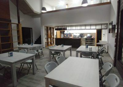 La Antigua Escuela del Bierzo - Restaurante