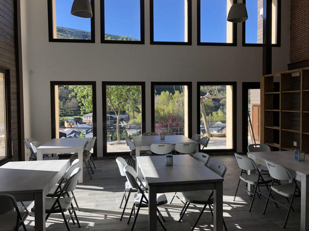 Restaurante en el Bierzo - La Antigua Escuela