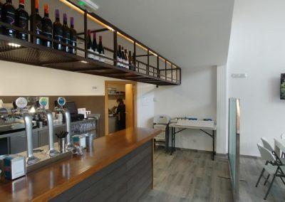 Bar Cafetería La Antigua Escuela del Bierzo