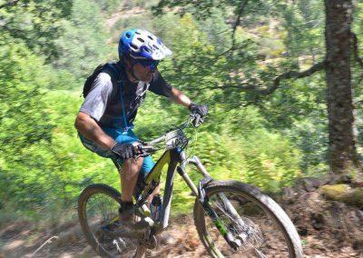 Eventos Bicicleta La Antigua Escuela del Bierzo