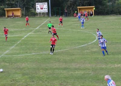 Eventos en el Bierzo La Antigua Escuela Fútbol