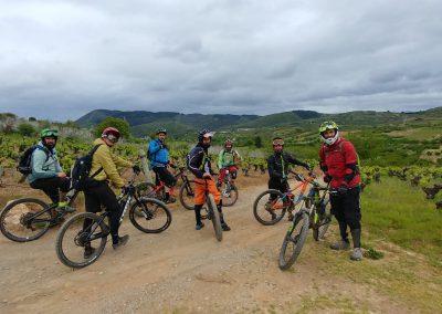 Eventos en el Bierzo La Antigua Escuela Mountain Bike