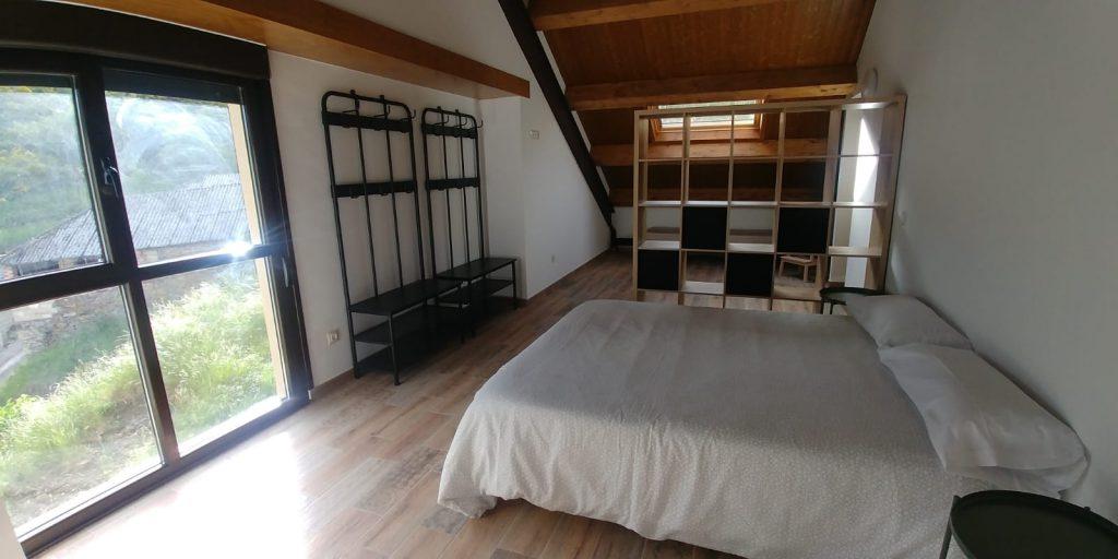 Habitaciones Hotel rural La Antigua Escuela del Bierzo