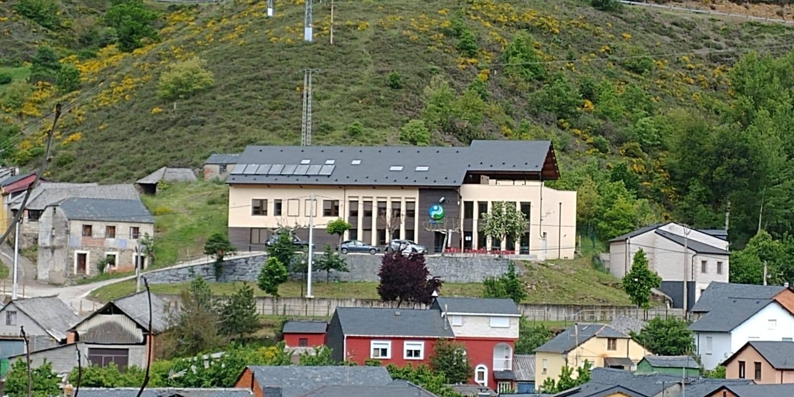 Hotel Rural en el Bierzo La Antigua Escuela