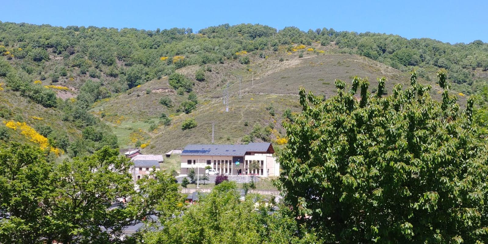 Hotel rural La Antigua Escuela del Bierzo