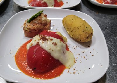 Turismo Enológico y Turismo Gastronómico La Antigua Escuela del Bierzo