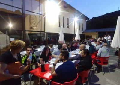 Eventos La Antigua Escuela del Bierzo - Cenas