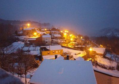 Entorno de Pobladura de las Regueras - Noches en El Bierzo