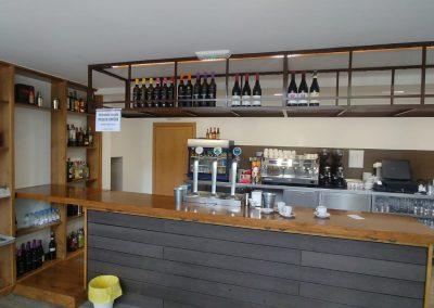 Bar Cafetería La Antigua Escuela del Bierzo - Cervezas de barril