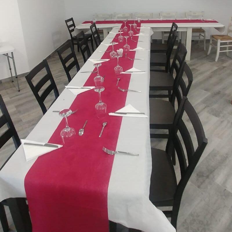Bar Cafetería La Antigua Escuela de El Bierzo - Cenas en grupo