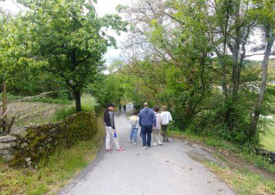 Familias con hijos gratis en La Antigua Escuela del Bierzo