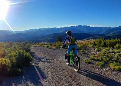 Alquiler de bicicletas eléctricas ebike mountain bike | Rutas MTB en El Bierzo
