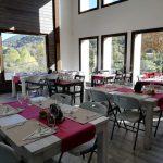 Restaurante La Antigua Escuela del Bierzo con encanto jornadas gastronómicas