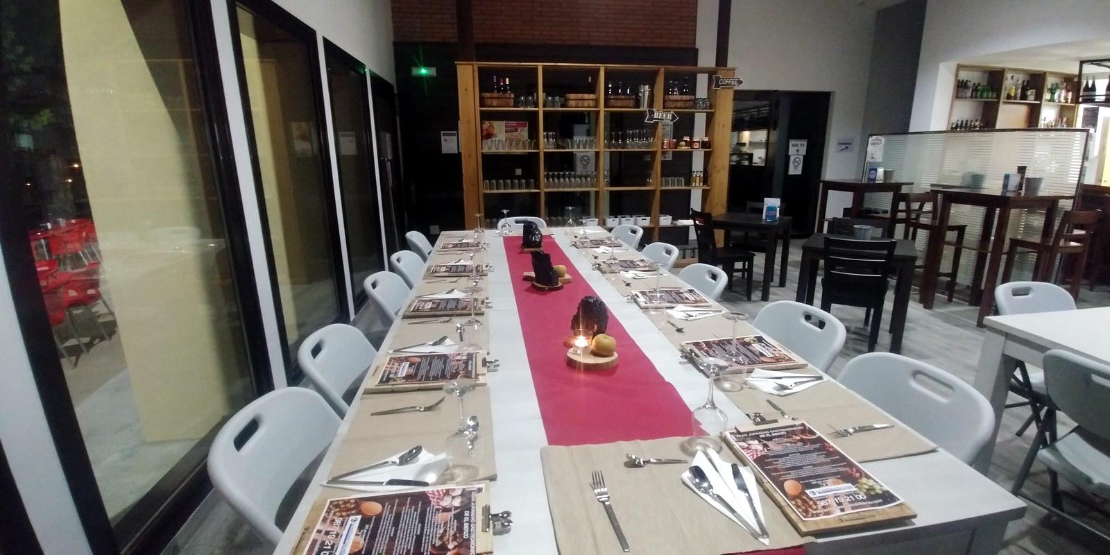 Cenas de Empresa | Restaurante Antigua Escuela del Bierzo