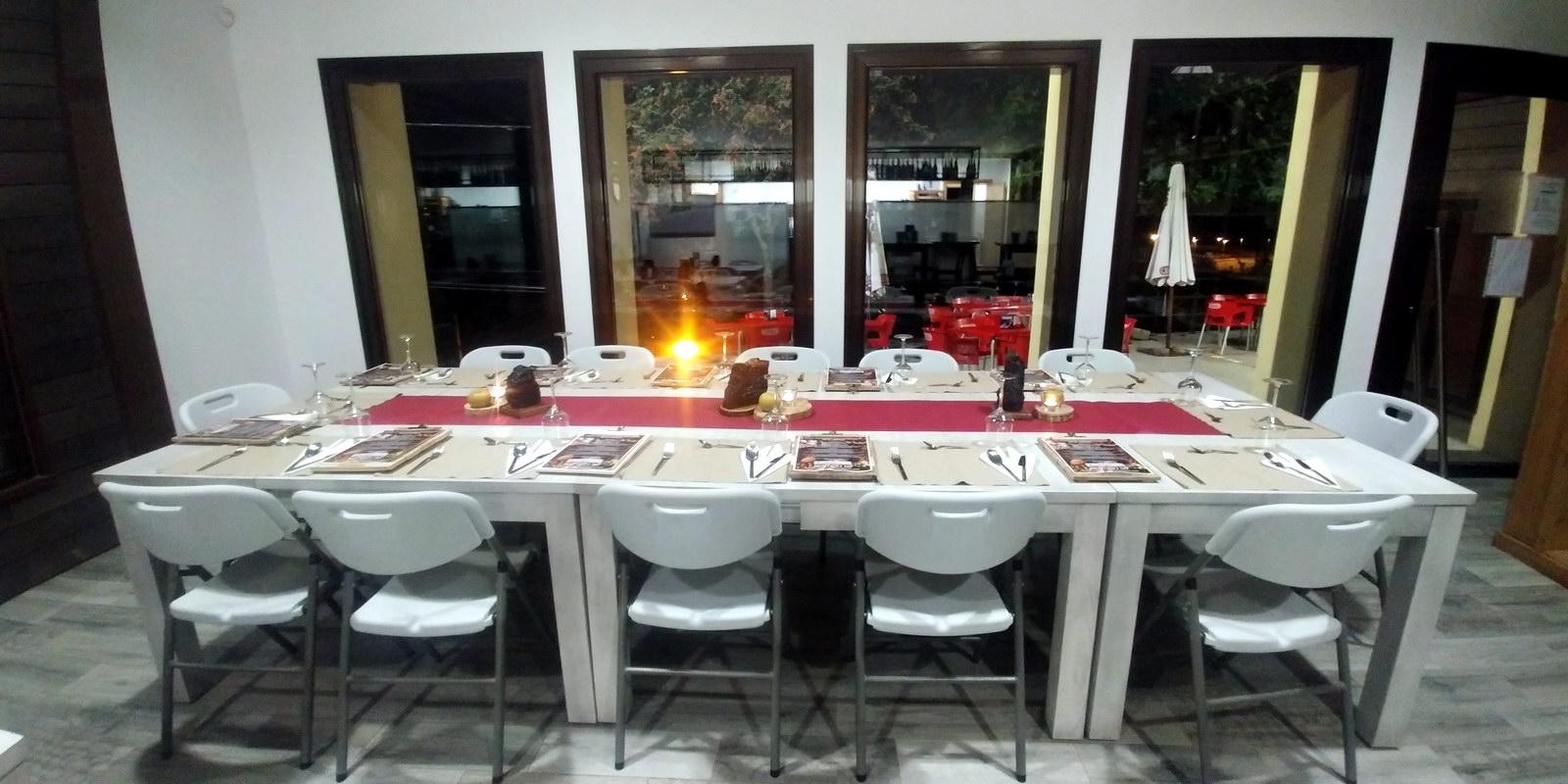 Cenas en Familia | Grupos | Restaurante Antigua Escuela del Bierzo