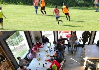 Torneo de fútbol Pobladura de las Regueras - Antigua Escuela del Bierzo
