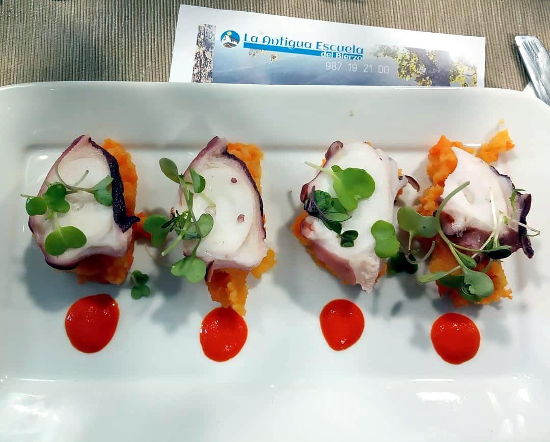 jornadas_gastronomicas_bierzo_2020_carpaccio_de_pulpo