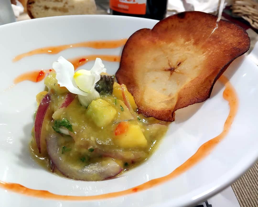 Menú Degustación | Jornadas Gastronómicas | Restaurante Antigua Escuela del Bierzo
