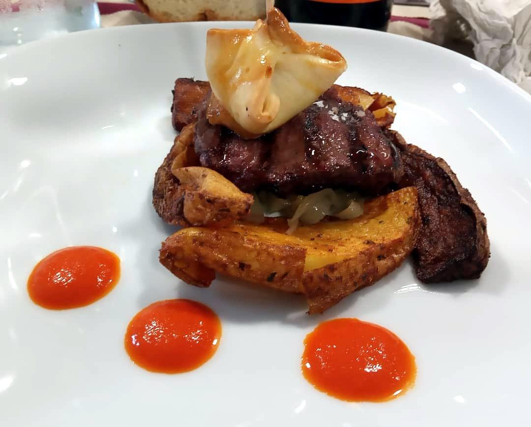 Menú Degustación 2021 | Jornadas Gastronómicas del Bierzo