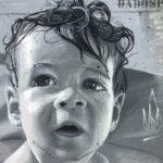 Grafiti de la niña en Espina de Tremor | Ruta de los Grafitis en El Bierzo Alto