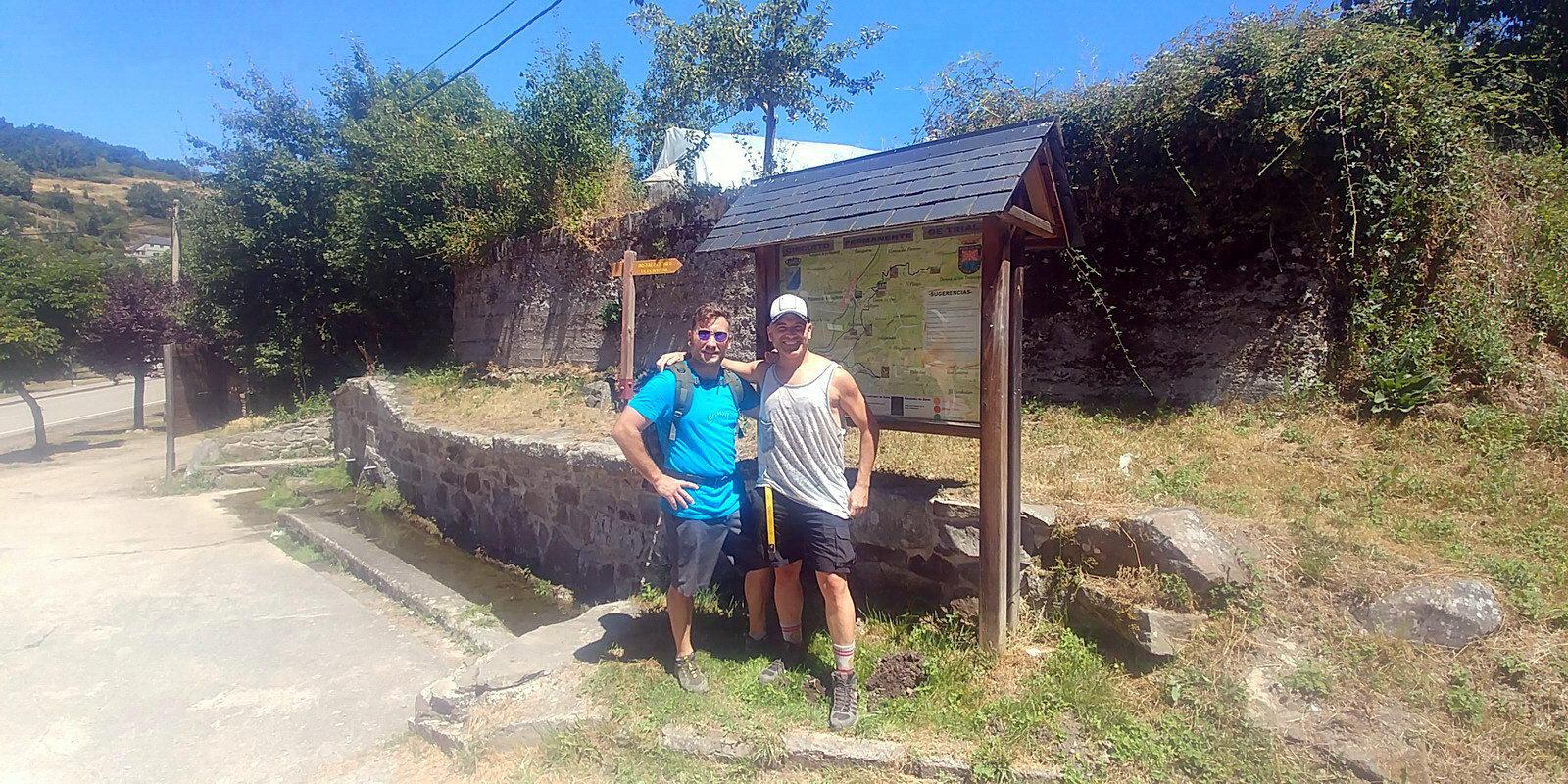 Rutas de Senderismo en El Bierzo | Antigua Escuela del Bierzo