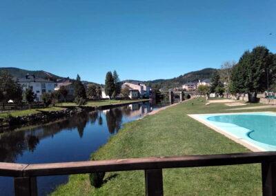 Vega de Espinareda | piscinas para niños en El Bierzo