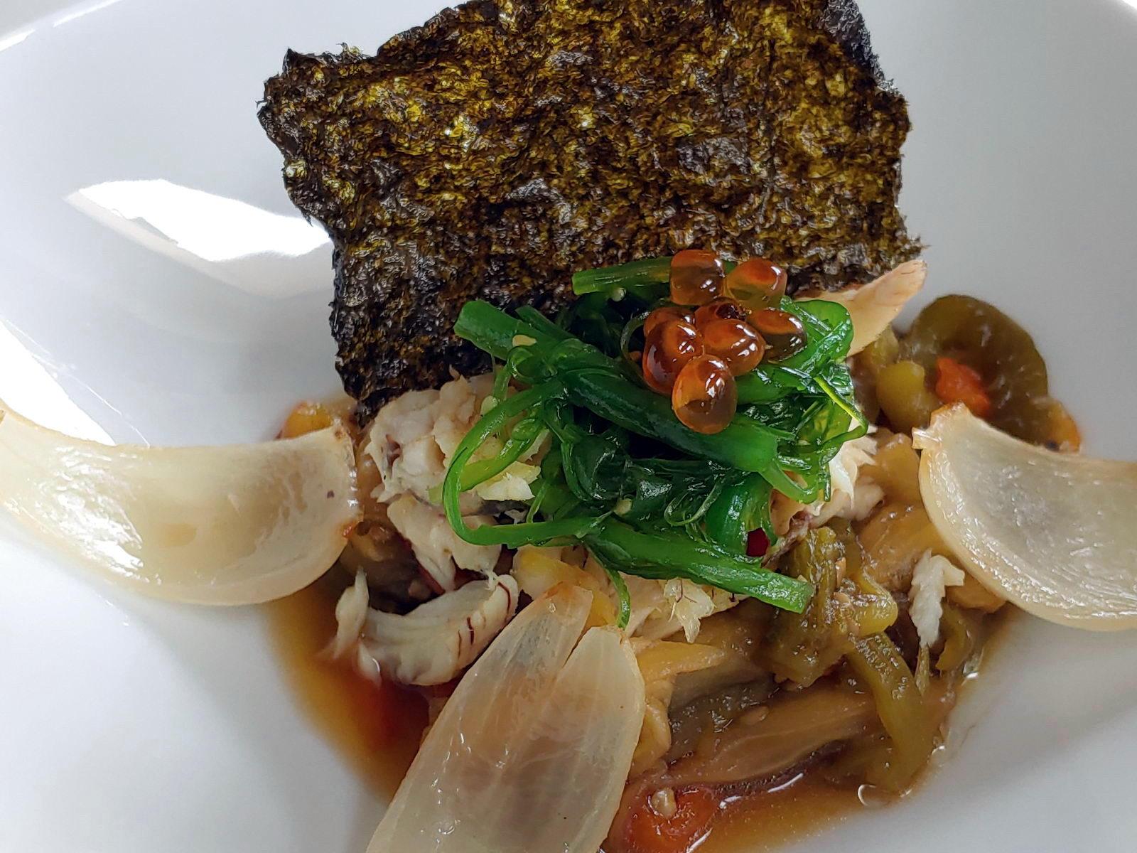 Menú Degustación | Jornadas Gastronómicas 2021 | Restaurante Antigua Escuela del Bierzo